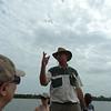 Trip leader, Paul of Ecoturs