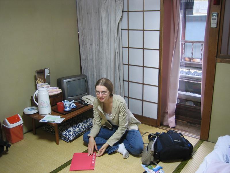 Hiraiwa Ryokan