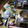 Ryokan Breakfast