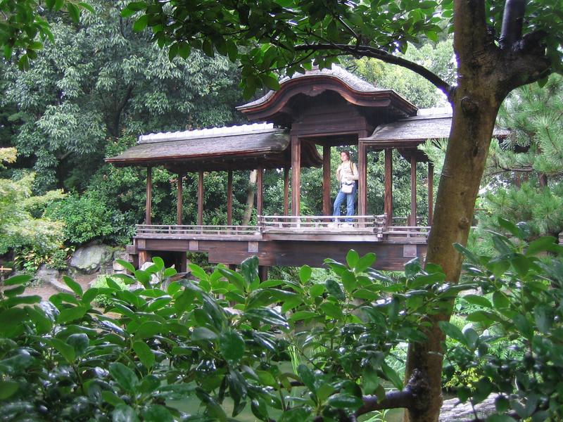 Linnea's Garden