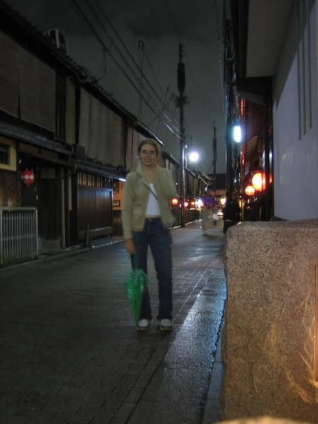 Gion Giant