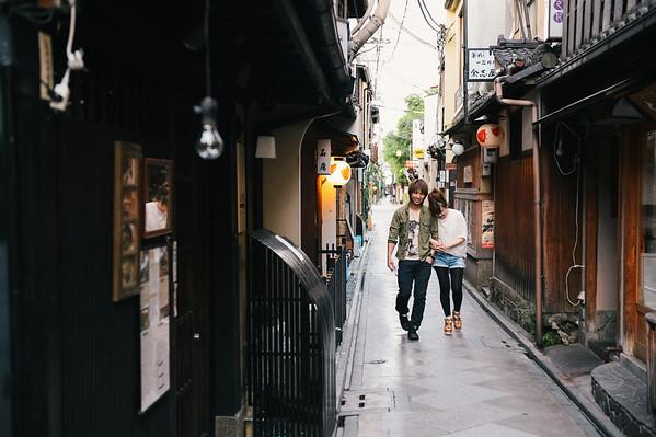 Kyoto Japan June 13