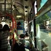 Kyoto bus