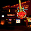Tokyo Hard Rock Cafe