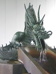 17 - Higashi-Honganji Temple dragon