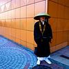 Monk, Shinjuku, Tokyo