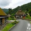 A Walk in Miyama Village
