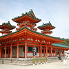 A Shrine Designed like a Palace
