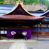 Temple Lodging, Koyasan