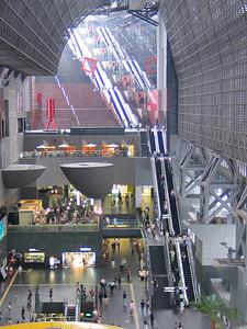 09 - JR Kyoto Station