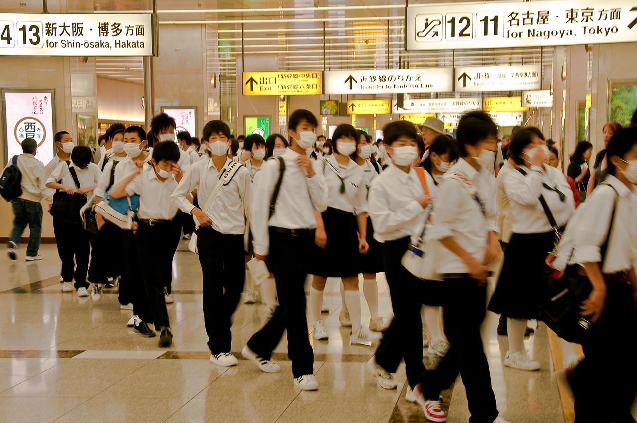 "Kyoto-2 ""H1N1 - The Start"""
