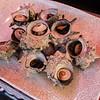 Snail snack, Kyoto