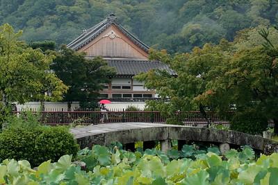 Ground of Tenryu-ji Temple, Arashiyama