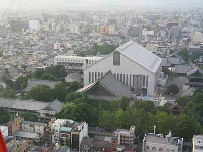 05 - Higashi-Honganji Temple
