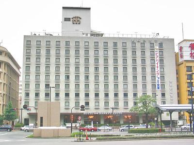 23 - Hotel New Hankyu Kyoto