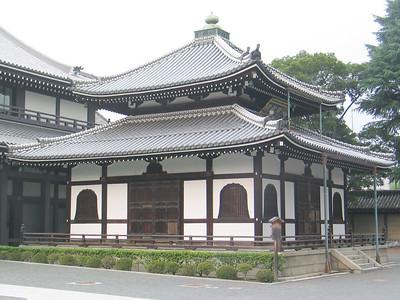 19 - Higashi-Honganji Temple