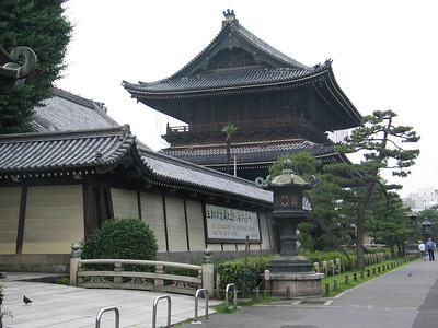 16 - Higashi-Honganji Temple