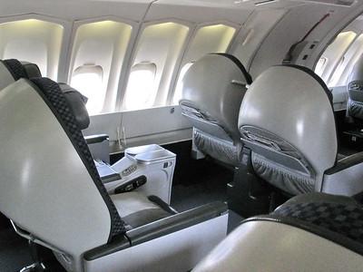 26 - business class seats