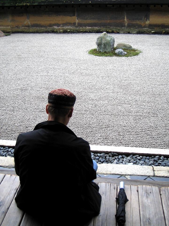 Kyoto, Japan, October 2004