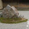 A Rock at Ryoan-ji