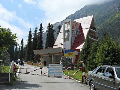 Ala Achar National Park