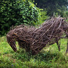 Brushwood Sculpture