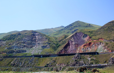 Rail Shed