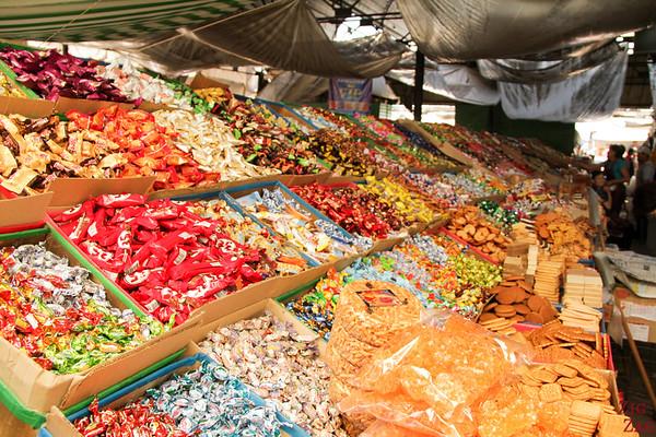 Kyrgyzstan food: sweets 2