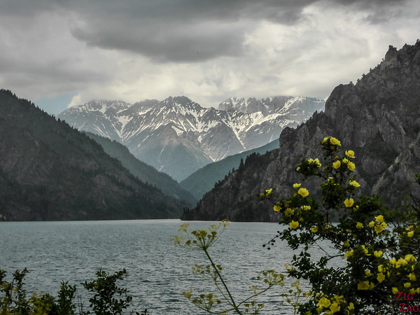 Best of photos Kyrgyzstan - landscape 6