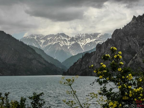 Sary-Chelek Lake, Kyrgyzstan 2