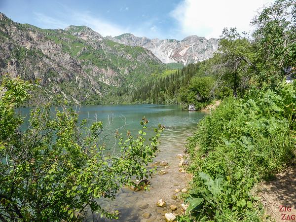 Sary-Chelek Lake, Kyrgyzstan 7