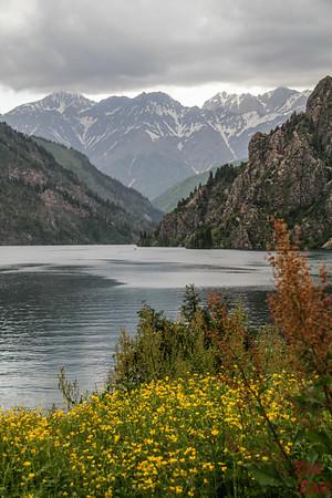 Sary-Chelek Lake, Kyrgyzstan 4