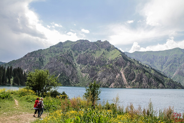 Sary-Chelek Lake, Kyrgyzstan 5