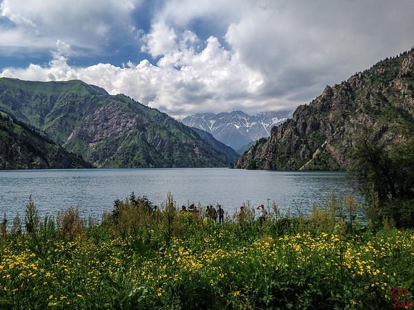 Sary-Chelek Lake, Kyrgyzstan 6