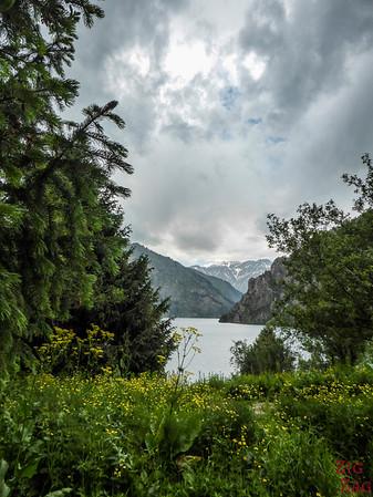 Sary-Chelek Lake, Kyrgyzstan 3