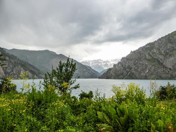 Sary-Chelek Lake, Kyrgyzstan 1