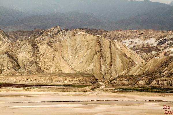 Naryn river to Tokgotul reservoir, Kyrgyzstan 3