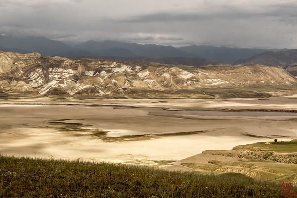 Naryn river to Tokgotul reservoir, Kyrgyzstan 4