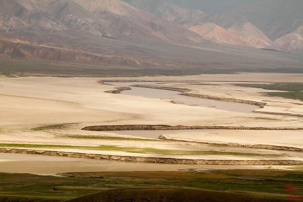Naryn river to Tokgotul reservoir, Kyrgyzstan 1
