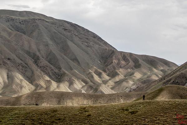 Toktogul reservoir, Kyrgyzstan 11