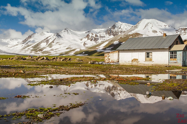 Best of photos Kyrgyzstan - landscape 10