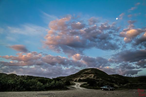 Issyk Kul Karakol sunrise, Kyrgyzstan 5