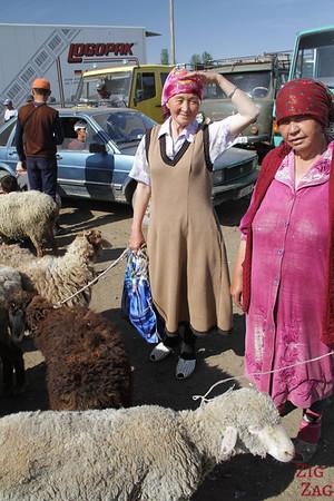 Karakol animal market, Kyrgyzstan 3