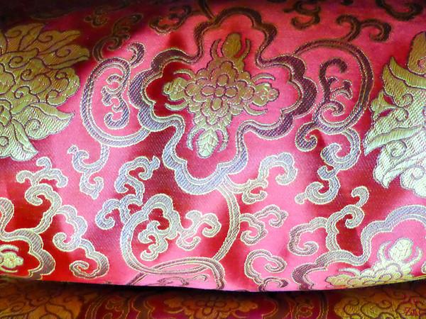Kyrgyz blanket