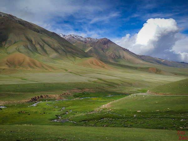 Best of photos Kyrgyzstan - landscape 2