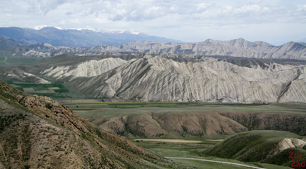 Best of photos Kyrgyzstan - landscape 4