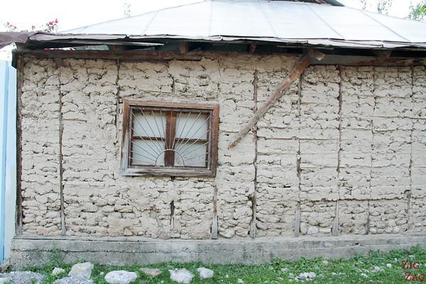 Arslanbob, Kyrgyzstan: village 2