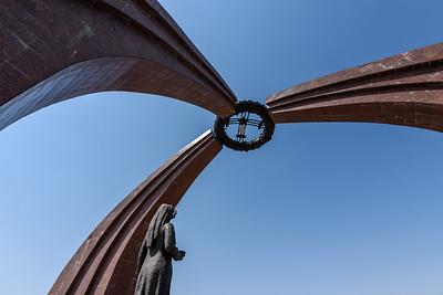 Victory Monument || Bishkek