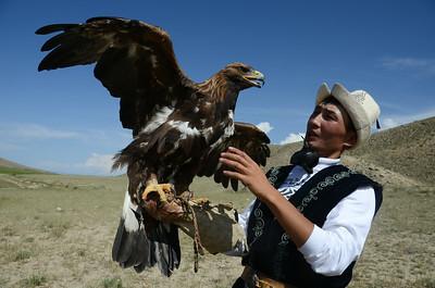 Kochkor, Kyrgyzstan