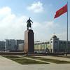 Central Bishkek